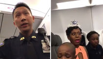 Jet Blue Passengers Booted Over Birthday Cake, Family Ready to Sue (VIDEO)