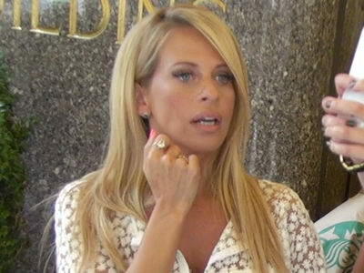 Ex-'Real Housewives of New Jersey' Star Dina Manzo and Boyfriend Beaten in Home Invasion