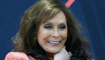 Loretta Lynn Released From Hospital And Recovering From Stroke