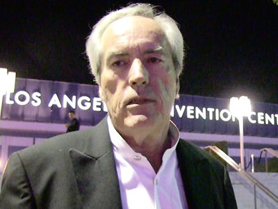 'Agents of S.H.I.E.L.D' Star Powers Boothe Dead at 68