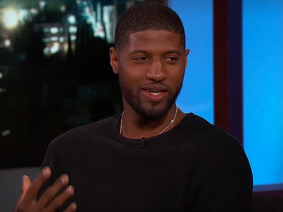 Paul George to Train with Kobe Bryant, 'Pick His Brain' (VIDEO)