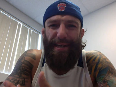 UFC's Michael Chiesa Says 'Kevin Lee Hits Like A Bitch!' (VIDEO)