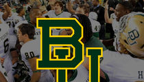 Ex-Baylor Volleyball Player Claims She Was Gang Raped By Football Players