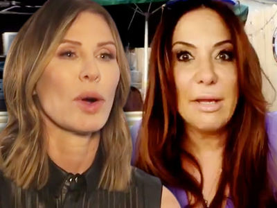 'RHONY' Star Carole Radziwill Allegedly Recorded Private Convos, Woman Wants It Off the Show (UPDATE)