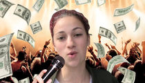 'Cash Me Outside' Girl Danielle Bregoli Going on Tour