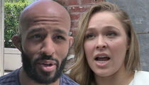 UFC's Demetrious Johnson Rips Ronda Rousey, You Lost, 'Grow the F*** Up'