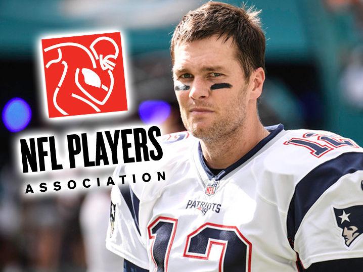 Nflpa 39 Looking Into 39 Tom Brady Concussion Claim