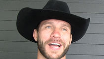 UFC's Cowboy Cerrone: Who Cares If Jon Jones Does Coke?!