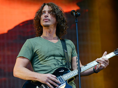 Soundgarden, Audioslave Singer Chris Cornell Found Dead From Possible Suicide