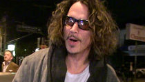 Chris Cornell's Wife Says Drugs May Have Triggered Suicide