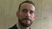 CM Punk Gets $1 Mil Offer to Return to Wrestling