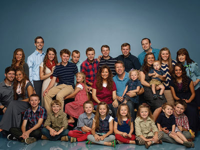Duggar Sisters Sue Cops for Releasing Josh Molestation Reports