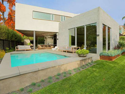 Travis Barker Sells L.A. House for $4.46 Million (PHOTO GALLERY)