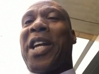 Byron Scott Says Magic Johnson Can Handle LaVar's 'Huge Ego' (VIDEO)