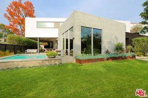 Travis Barker Sells L.A. Home