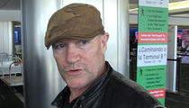 'Guardians of the Galaxy 2' Star Michael Rooker Relishing 'Mary Poppins' Love (VIDEO)