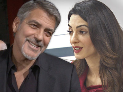 George & Amal Clooney Welcome Twins!!!