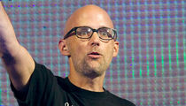Moby's Obsessed Fan Allegedly Strikes Again