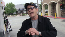 Charlie Sheen Says Original Cast All Coming Back For 'Major League III' (VIDEO)