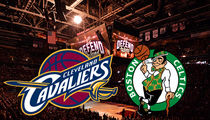 Security Increased At Cavs vs. Celtics Game After Manchester Attack