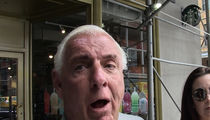 Ric Flair Says Manchester Attack Shouldn't Scare Sports Fans From Going To Live Events (VIDEO)