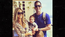 Christina El Moussa Contacted by Child Services After Toddler Son Falls Into Pool