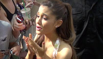 Ariana Grande Manchester Concert To Feature Miley Cyrus, Coldplay, Pharrell, Bieber, Katy Perry (UPDATES)