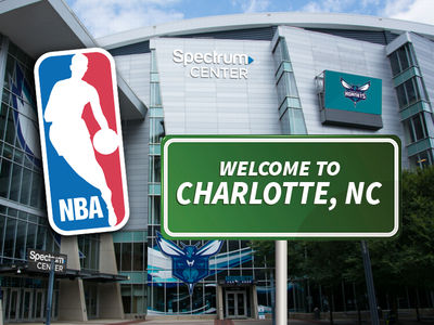NBA All-Star Game Headed Back To Charlotte After Controversial Bathroom Bill Is Axed