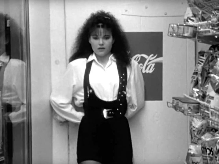 'Clerks' Star Lisa Spoonauer Overdosed on Painkillers for Cancer, Lung Disease