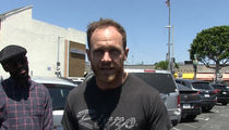 'Can't Hardly Wait' Star Ethan Embry Picked Up Fitting Habit After Drug Addiction (VIDEO)
