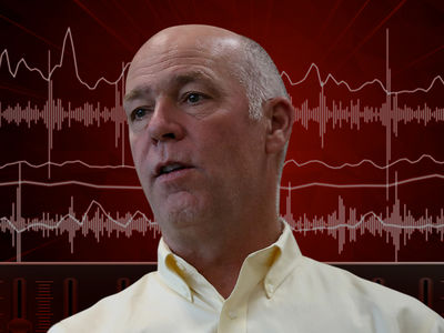 Montana Politician Greg Gianforte Body Slams Guardian Reporter (AUDIO + PHOTO + UPDATE)