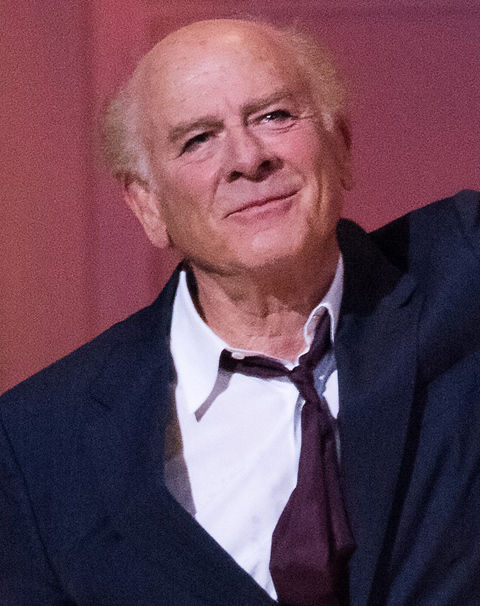 Art Garfunkel was photographed earlier this year looking funky.