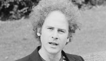 Art Garfunkel in Simon & Garfunkel 'Memba Him?!