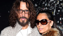 Chris Cornell's Wife's Chilling Account of Singer's Last Moments Before Suicide