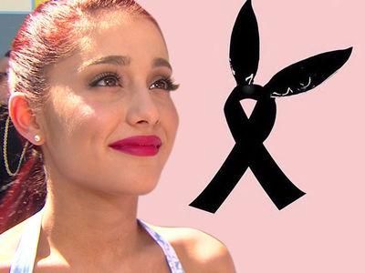 Ariana Grande Will Headline Star-Studded Show in Manchester Next Weekend