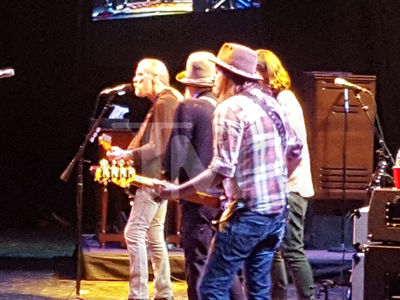 Gregg Allman's Last Concert in Pictures (PHOTOS)