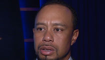 Tiger Woods Police Report, Asleep at Wheel, Failed DUI Field Sobriety Test, Prescription Meds (DOCUMENT)