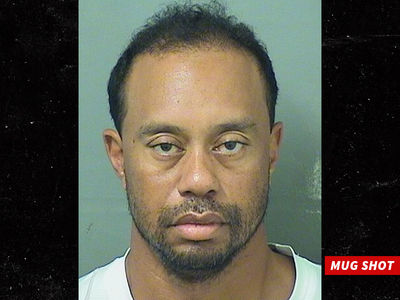 Tiger Woods DUI Video Should Be Released Today, Cops Say