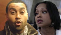 Apollo Nida Wants to Tear Up Prenup with Phaedra, 'RHOA' Changed Everything
