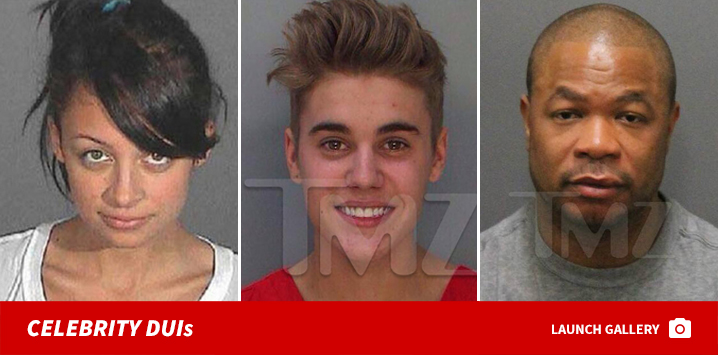 30 Celebrity Mugshot Photos - Celebs With DUIs or Arrest ...