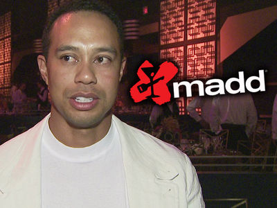 MADD Roars at Tiger Woods, Rx Pills Are No Excuse!