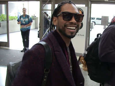 Miguel Welcomes El Chapo to his Fan Club!! (VIDEO)