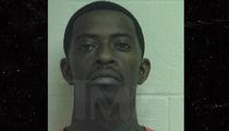 Rich Homie Quan Booked for Felony Drug Possession in Georgia Bust (MUG SHOT)