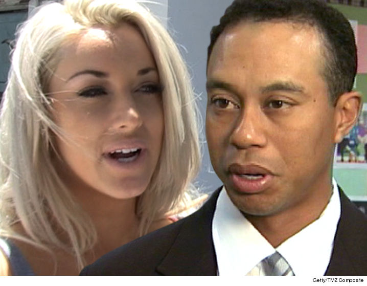 Who Is Tiger Woods Hookup Now 2018