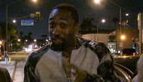 Gilbert Arenas Gives NBA Finals Betting Advice (VIDEO)