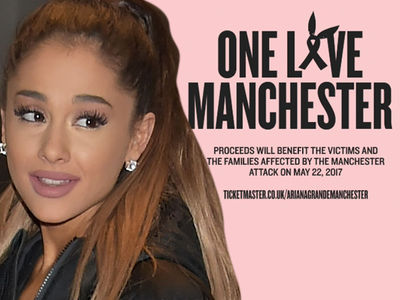 Ariana Grande Manchester Benefit Concert Hosting Original Guests, Thousands of Frauds Busted