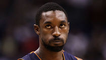 NBA's Ben Gordon Arrested In Fire Alarm Meltdown