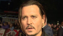 Johnny Depp Blindsided by $40 Million in Loans Taken Out by Ex-Managers in His Name