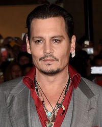 Celebrity List   TMZ.com  Johnny Depp