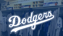 L.A. Dodgers Burglars Punished For Masked Stadium Theft